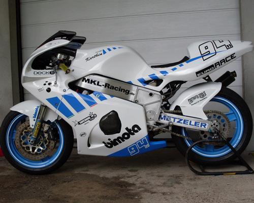 renn-motorrad